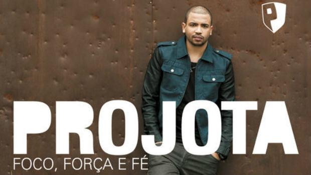 Bom Dia Com Força E Fé: Projota - Foco, Força E Fé [Album]