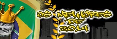 Melhores2014-rap