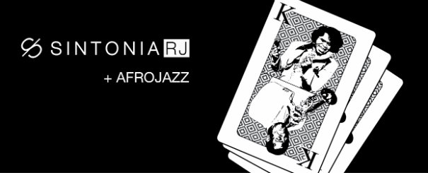 AfroJazz na Festa Sintonia no RJ