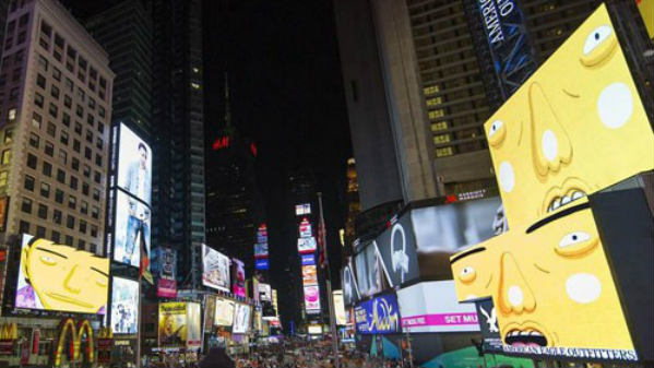 os-gemeos-times-square-midnight-moment (4)