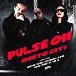Pulse 011 - Gueto City