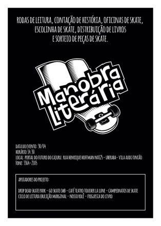 folder_Projeto Manobra Literária