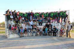 Projeto de Curitiba envolve crianças e adolescentes na literatura e no skate (2)