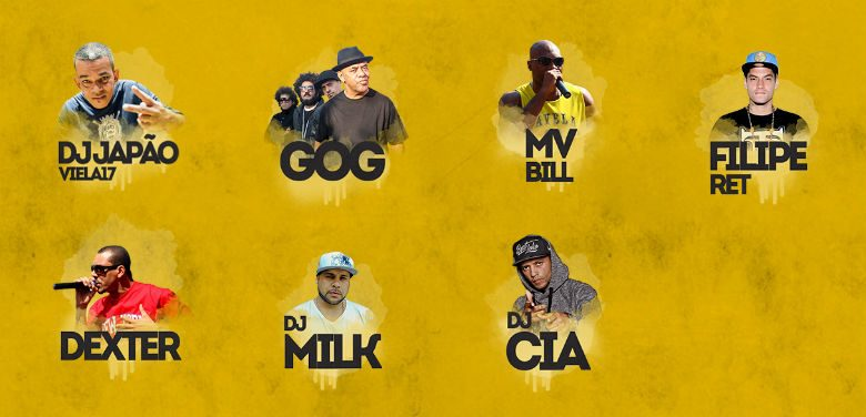 YO Music rap 2016