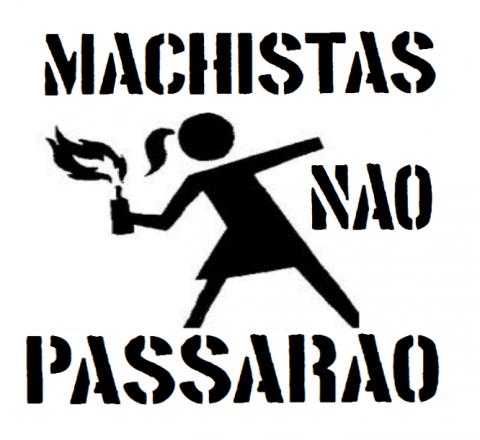 machistas-não-passarão