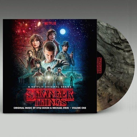 """Trilha sonora da série """"Stranger Things"""" será lançada em disco de vinil"""