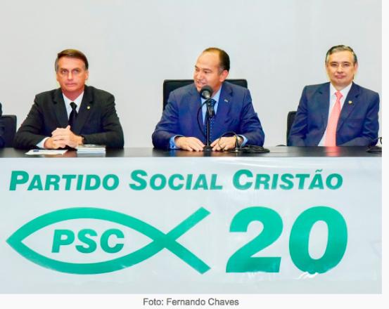psc-partido-social-cristao-jair-bolsonaro-agora-e-psc
