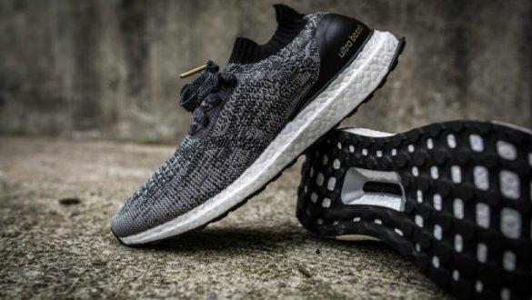 Adidas: UltraBOOST Uncaged chega ao Brasil