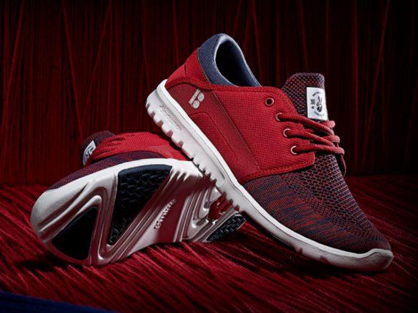 Com manobras incríveis, Trevor McClung promove em vídeo novo sneaker da Etnies com a Plan B