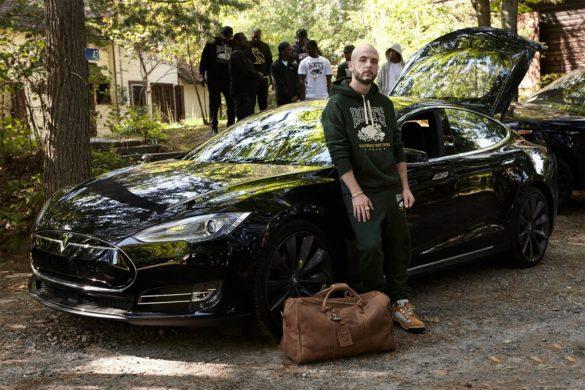 Roots em parceria com a gravadora OVO, de Drake lançam coleção Outono/Inverno