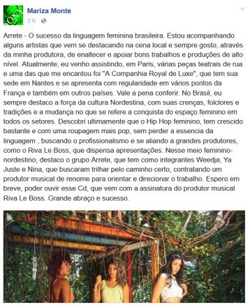 produtora-da-sony-music-elogia-trabalho-do-projeto-arrete