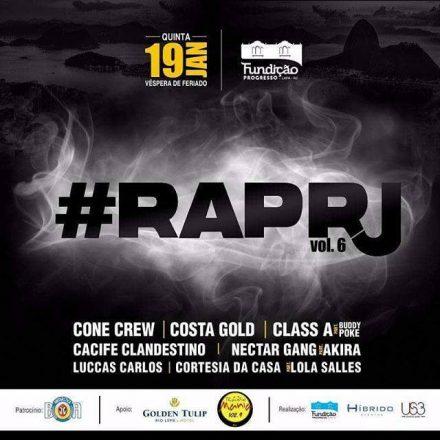Rap RJ 2017 Festival