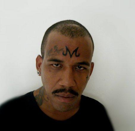 Melk tatoo M