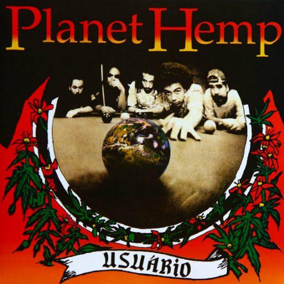 Discografia do Planet Hemp chega às plataformas digitais