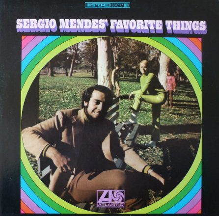 Sérgio Mendes - Favorite Thing (disco)