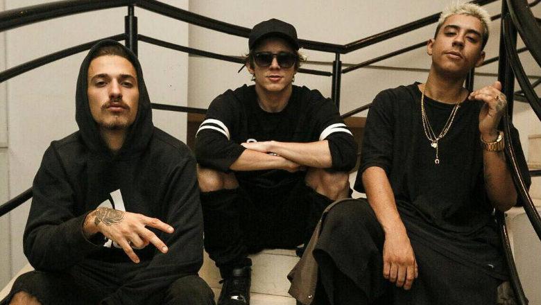 e7f6a8cbb12 Class A integra o casting de artistas da Warner Music Brasil com seu rap  irreverente · Noticias