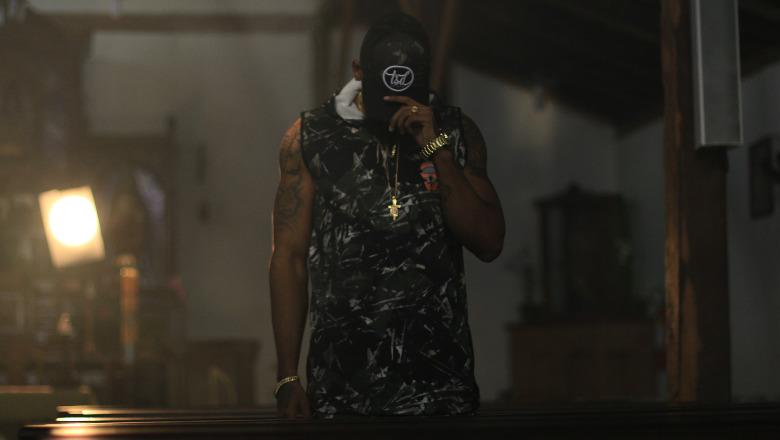 "Aleluia"": Rapper DGuedz lança segunda faixa de novo EP"