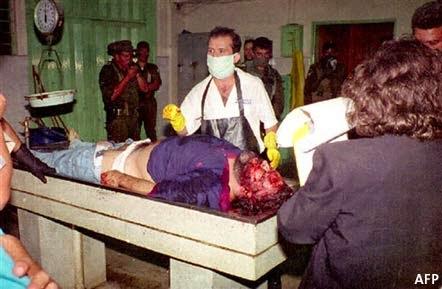 A morte de Pablo Escobar: A caça pelo maior traficante de drogas do mundo