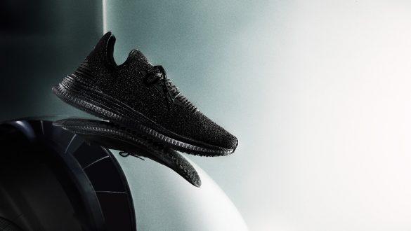PUMA e The Weeknd lançam Avid evoKNIT, novo sneaker inspirado na vida urbana