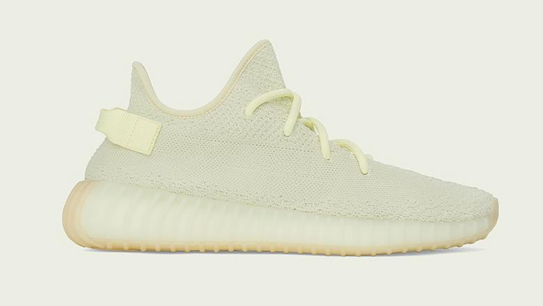 adidas Originals e Kanye West anunciam Yeezy Boost 350 V2