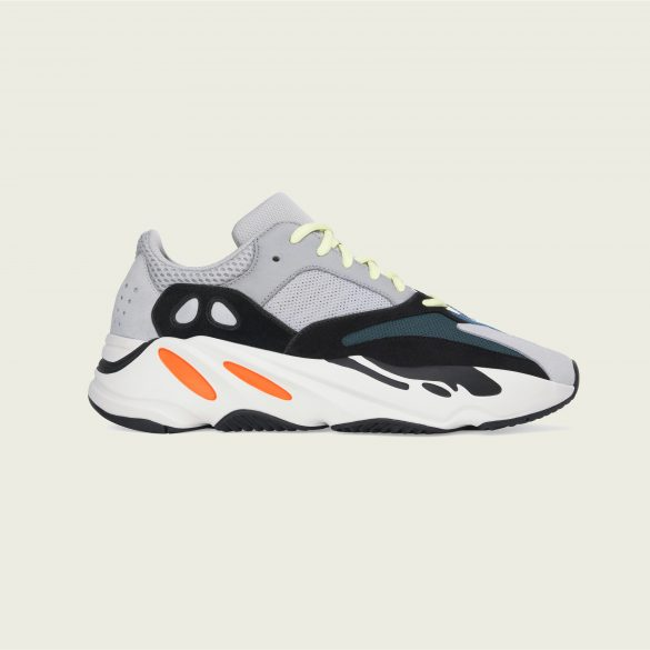adidas Originals e Kanye West anunciam Yeezy Boost 700