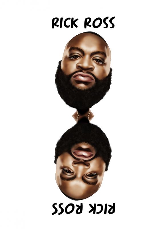 Nas, Jay-Z e Snopp Dogg nas cartas: designers que colocaram grandes rappers nos baralhos