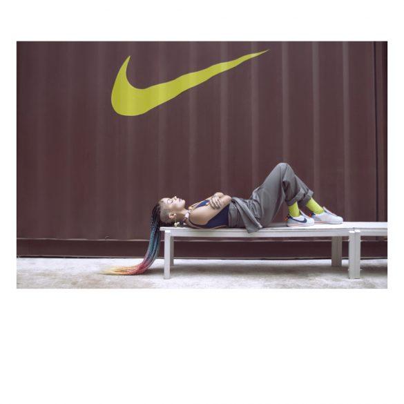 "Nike lança ""Cortez Kenny IV"", collab com o rapper Kendrick Lamar"