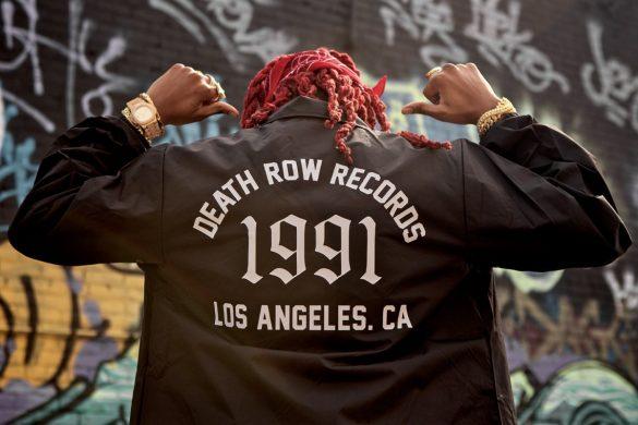 Death Row Records: King Ice lança coleção de jóias inspirada na lendária gravadora da costa oeste
